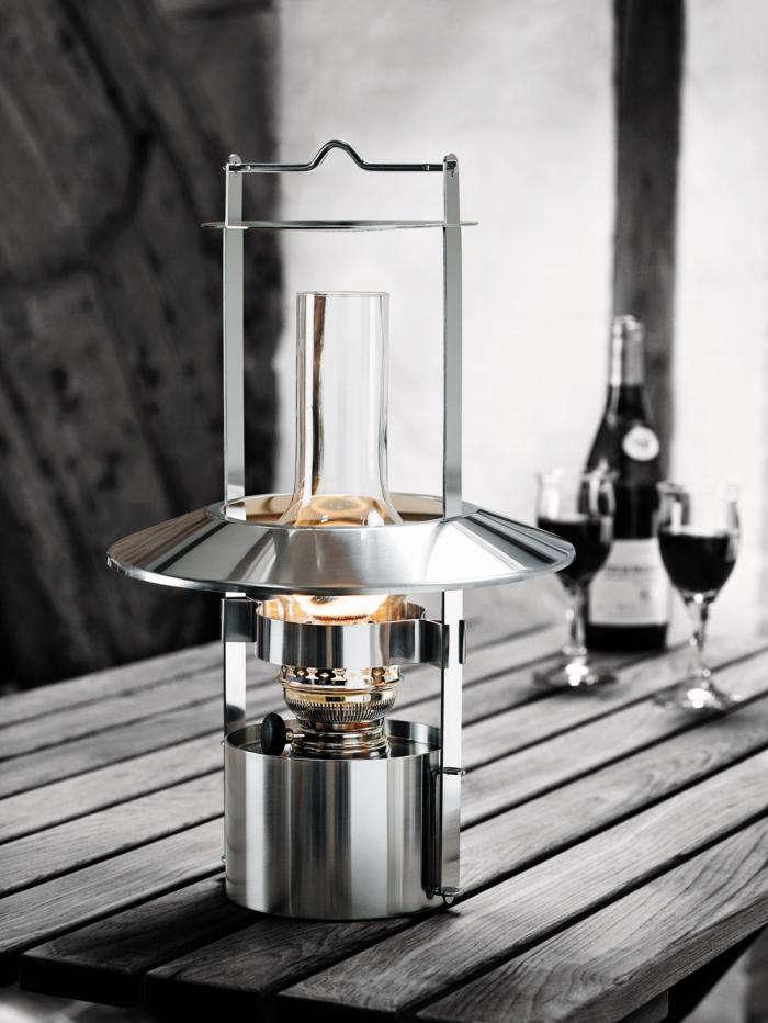 Ship S Kerosene Lamp Stelton Remodelista
