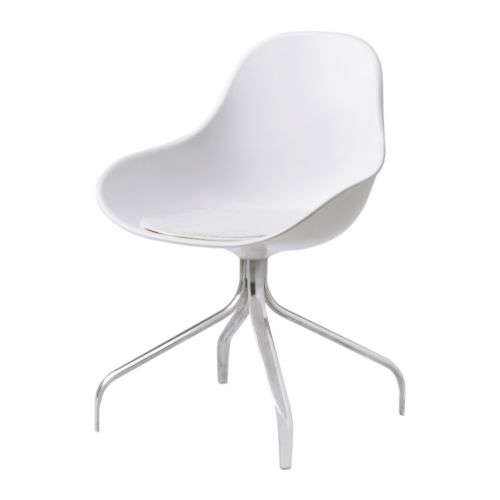 Jakob chair remodelista for Chaise bernhard ikea