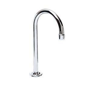 American Standard Gooseneck Widespread Lav Faucet Remodelista