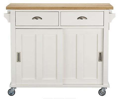 belmont white kitchen island remodelista