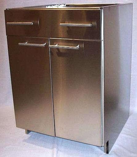 Architect Series Kitchen Cabinet: Remodelista