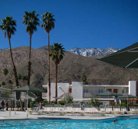 Hotels Lodging Ace Hotel Swim Club In Palm Springs Remodelista