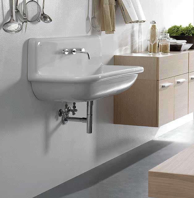 Kitchen Utility Sink Remodelista