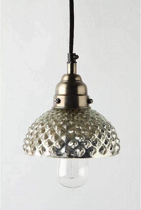 Upscale Speakeasy Pendant Lamp Remodelista