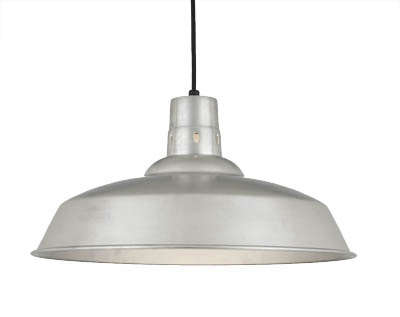 Barn Light Warehouse Pendant Remodelista
