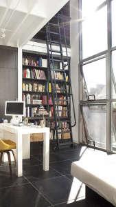 Bernal Ladder