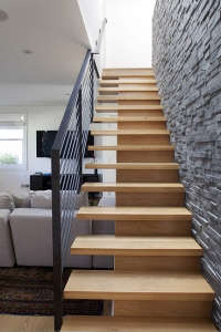 Bernal Stairwell
