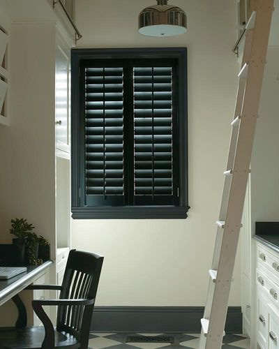 2 1 2 louver wood shutters remodelista for Noble windows