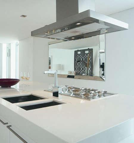 Kitchen caesarstone countertops remodelista for Caesarstone portland