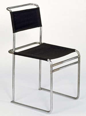 Breuer B5 Chair