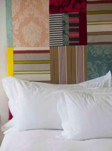 Boundary Hotel British Bedroom 3