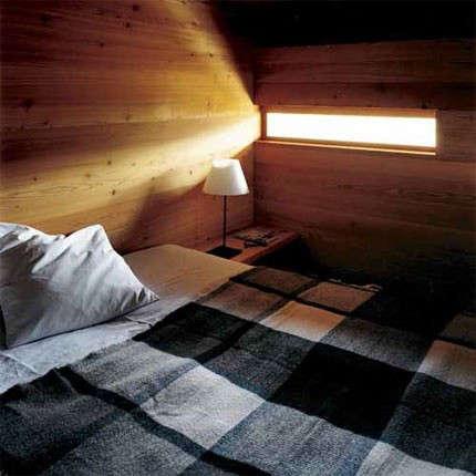 buffalocheckbedroom