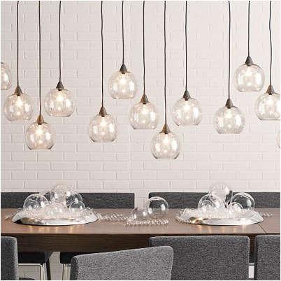 Firefly chandelier