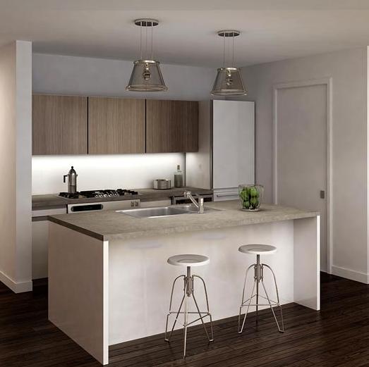 Kitchen Design Architecture: Architect Visit: Annabelle Selldorf Kitchens: Remodelista