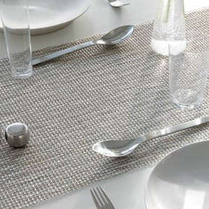 Tabletop Simple Silver Remodelista