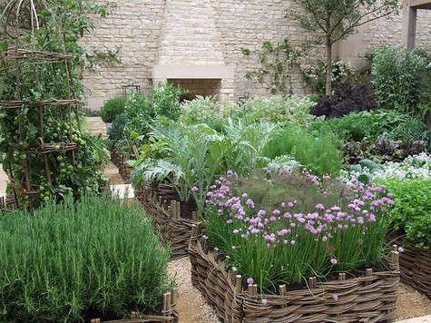 daylesford-garden