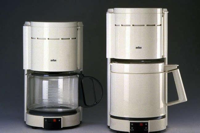 Braun Coffee Maker How To Use : Braun Aromaster 4085/KF400 Coffee Maker - Remodelista