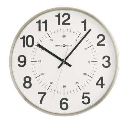 dwr-classic-clock