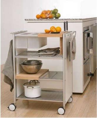 dwr-kitchen-cart