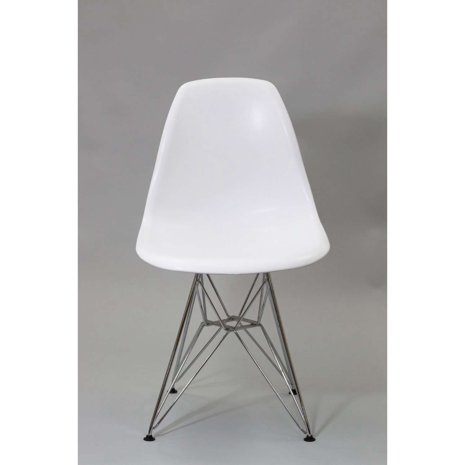 Eames Eiffel Chairs: Remodelista