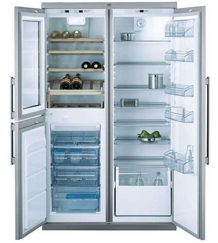 electroluxsantorefrigerator