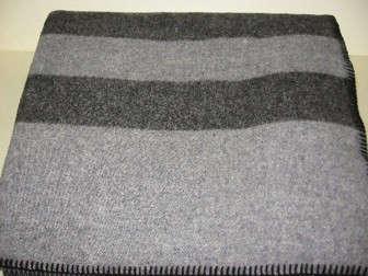 faribault-mills-gray-blanket