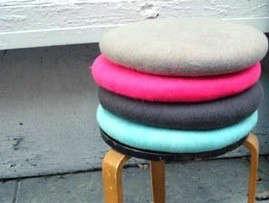 felt-cushions