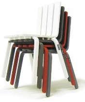 Furniture Fence Connect Chair portrait 3