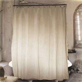 french-general-shower-curtain