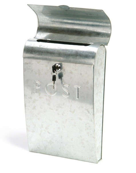 galvanized-post-box
