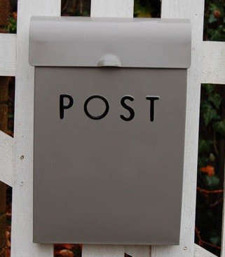 grey-post-box