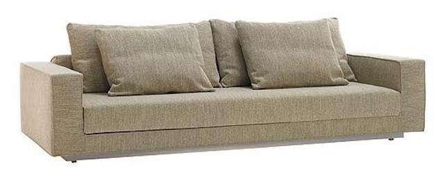Havana Sleeper Sofa Remodelista