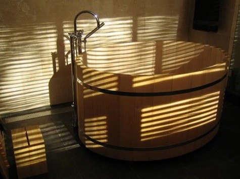 Japanese Soaking Tub Roundup Remodelista