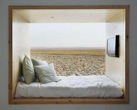 hotel-aire-de-bardenas-bed