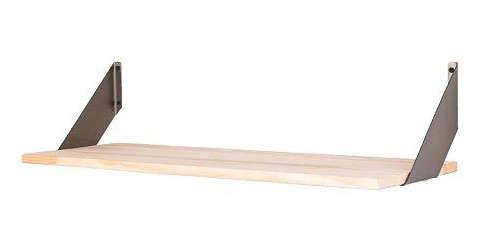 ikea-wood-and-steel-shelf