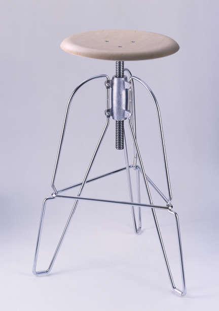 jeff covey model stoolmaple