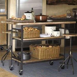 kitchencart