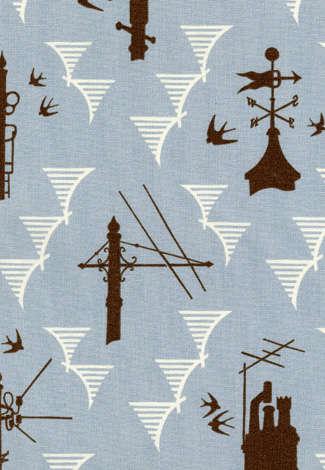Fabrics amp Linens St Judes Modern British portrait 3