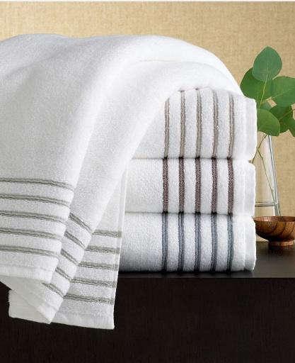 Hotel Collection Bath Towel Remodelista