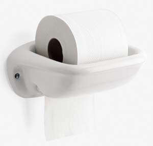 10 Easy Pieces Traditional Toilet Paper Holders Remodelista