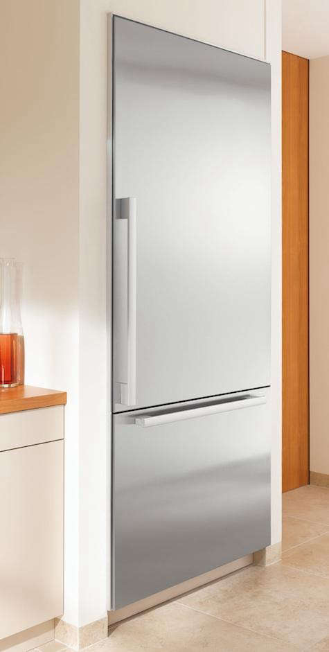 Miele Independence Series Ss Refrigerator Remodelista
