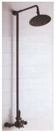 above mico exposed shower set 2 at quality bath