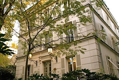 montparnasse-hotel