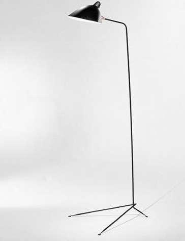 mouille-single-light
