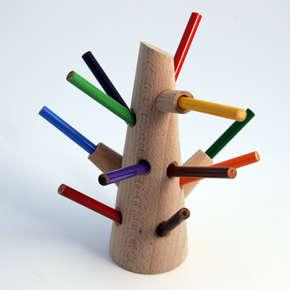Children S Accessories Tree Pencil Holder Remodelista