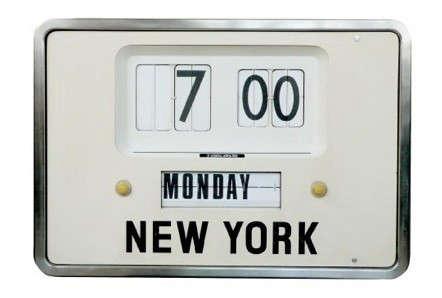 new-york-clock