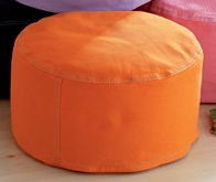 orangebean-chair