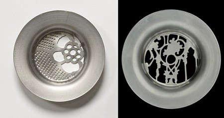 ornamented-lace-drain