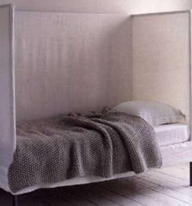 Parma Lilac Bed