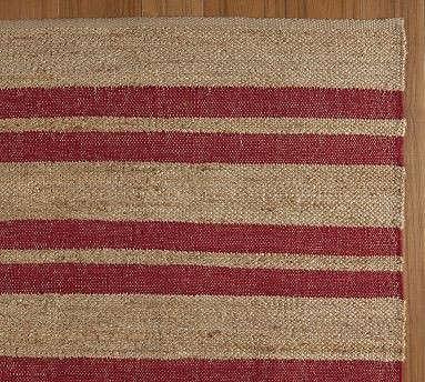 pottery-barn-striped-jute-rug